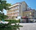 Витязево Отель «Бавария»