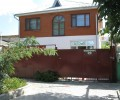 Анапа Гостевой дом «Фрезия»