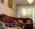 Анапа Трехкомнатная квартира на Крымской 179