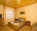 квартира: Квартира в частном секторе