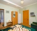 Частный сектор: Гостевой дом в Витязево на ул. Толстого