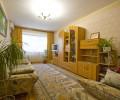 Анапа Двухкомнатная квартира на Крымской, 179