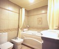 Лазаревское Отель «Бристоль»