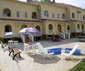 Архипо-Осиповка Отель «Санталия»