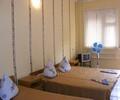 Лазаревское Отель «Самара»