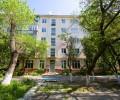 Анапа Двухкомнатная квартира на Крымской, 83