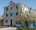 Анапа Гостевой дом «Эрсико»