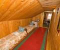 Гостевой дом: Гостевой дом «Поющие в терновнике»