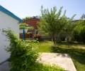 Частный сектор: Гостевой дом на Песчаной, 5