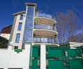 Джемете Гостевой дом «Диалог»