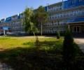 Анапа Санаторий «Черноморская зорька»