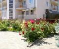 Джемете Гостиница «Аква-Солярис»