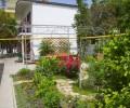 Гостевой дом в Анапе двор