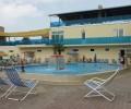Санаторий Анапа бассейн для детей
