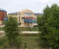 Отдых в Анапе в санатории