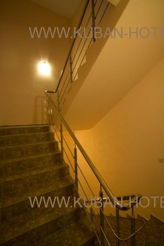 Гостевой дом: Гостевой дом «На улице Терновой»
