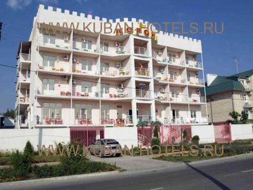 Отель «Корона»