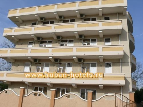 Отель «Русь-2»