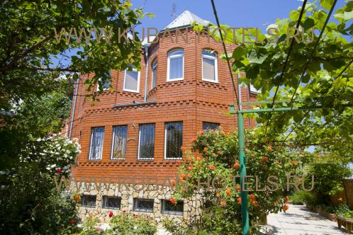 Гостевой дом  «Констанция»