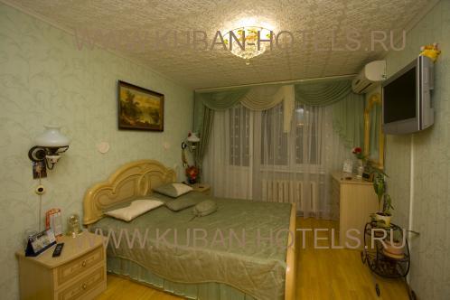 Квартира на ул. Новороссийской 107