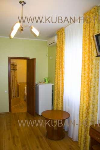 Частный гостевой дом в Анапе похожий номер на 3 этаже
