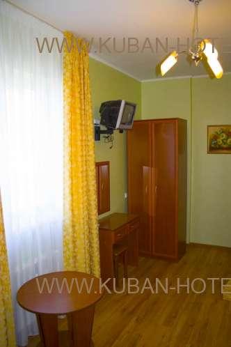 Частный гостевой дом в Анапе второй этаж