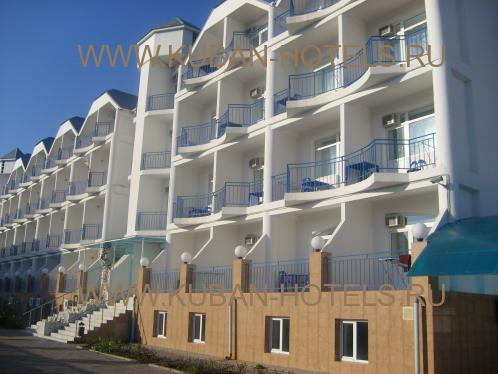 Гостиница «АГАТ»