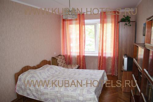 Квартира под ключ Крымская 177