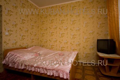 Дом под ключ из 2-х комнат ул. Ивана Голубца - Протапова